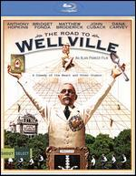 The Road to Wellville [Blu-ray]