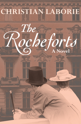 The Rocheforts - Laborie, Christian