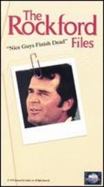 The Rockford Files: Nice Guys Finish Dead