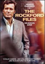 The Rockford Files: Season 01