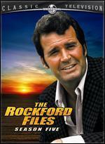 The Rockford Files: Season 05 -