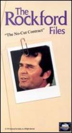 The Rockford Files: The No-Cut Contract