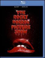 The Rocky Horror Picture Show [40th Anniversary] [Blu-ray] - Jim Sharman