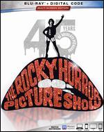 The Rocky Horror Picture Show: 45th Anniversary Edition [Includes Digital Copy] [Blu-ray]