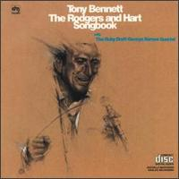 The Rodgers and Hart Songbook - Tony Bennett with the Ruby Braff-George Barnes Quartet