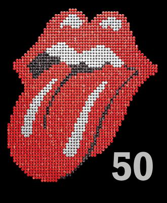 The Rolling Stones 50 - Jagger, Mick