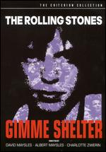 The Rolling Stones: Gimme Shelter - Albert Maysles; Charlotte Mitchell Zwerin; David Maysles