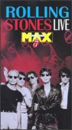 The Rolling Stones: Live at the Max
