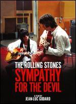 The Rolling Stones: Sympathy for the Devil - One Plus One [Blu-ray]