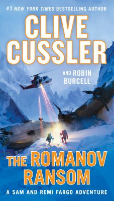 The Romanov Ransom - Cussler, Clive, and Burcell, Robin
