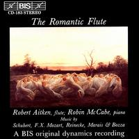 The Romantic Flute - Robert Aitken (flute); Robin McCabe (piano)