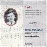 The Romantic Piano Concerto, Vol. 73: Coke