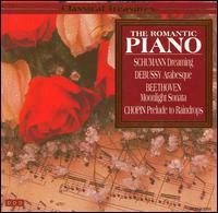 The Romantic Piano - Ida Cemicka (piano); Isabel Maurao (piano); Jerome Rose (piano); Josef Bulva (piano); Marian Lapsansky (piano);...