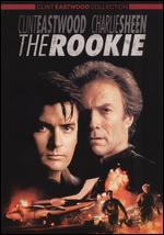 The Rookie [WS] - Clint Eastwood