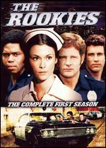 The Rookies: The Complete First Season [5 Discs]