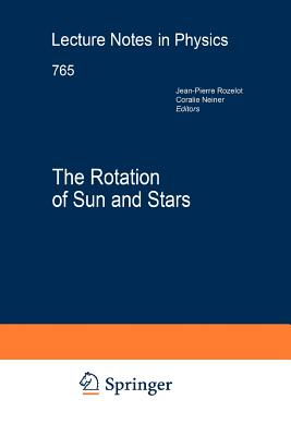 The Rotation of Sun and Stars - Rozelot (Editor)