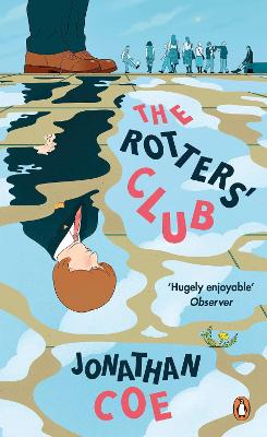 The Rotters' Club - Coe, Jonathan