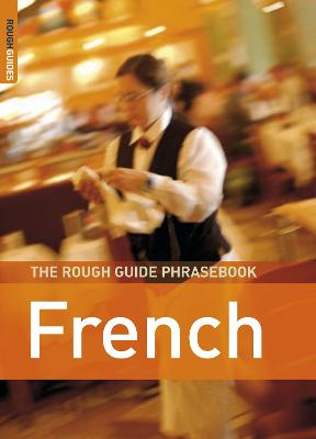 The Rough Guide French Phrasebook - Lexus, and Rough Guides