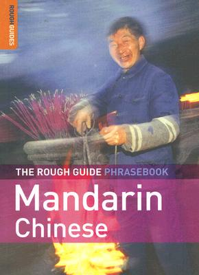 The Rough Guide Mandarin Chinese Phrasebook - Lexus, and Rough Guides
