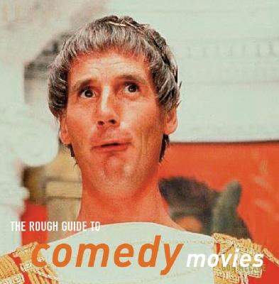 The Rough Guide to Comedy Movies 1 - McCabe, Bob, and Rough Guides