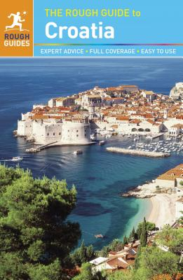The Rough Guide to Croatia - Bousfield, Jonathan