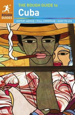 The Rough Guide to Cuba - McAuslan, Fiona, and Norman, Matthew