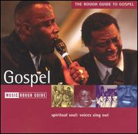 The Rough Guide to Gospel - Various Artists