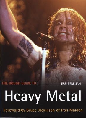 The Rough Guide to Heavy Metal - Berelian, Essi