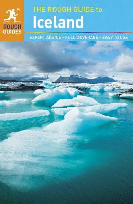 The Rough Guide to Iceland - Leffman, David, and Proctor, James