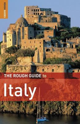 The Rough Guide to Italy - Belford, Ros