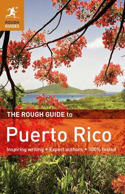 The Rough Guide to Puerto Rico - Keeling, Stephen