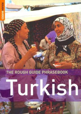 The Rough Guide Turkish Phrasebook - Lexus, and Rough Guides