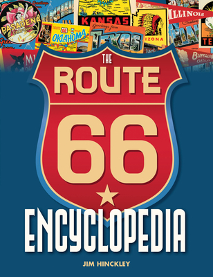 The Route 66 Encyclopedia - Hinckley, Jim
