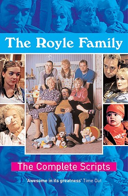 The Royle Family: The Scripts: Series 2 - Cash, Craig, and Aherne, Caroline, and Morgan, Carmel
