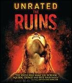 The Ruins [Unrated] [Blu-ray]