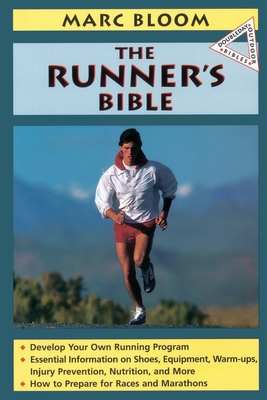 The Runner's Bible - Bloom, Marc