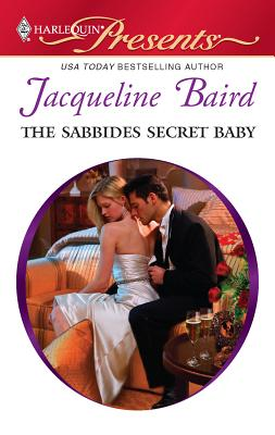 The Sabbides Secret Baby - Baird, Jacqueline