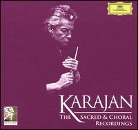The Sacred & Choral Recordings - Agnes Baltsa (soprano); Agnes Baltsa (contralto); Alexander Malta (bass); Ann Murray (contralto);...