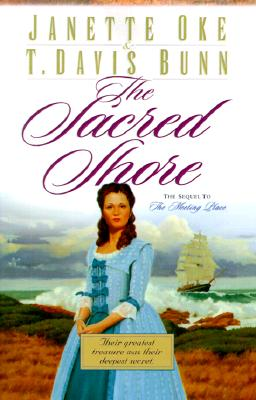 The Sacred Shore - Oke, Janette, and Bunn, T Davis