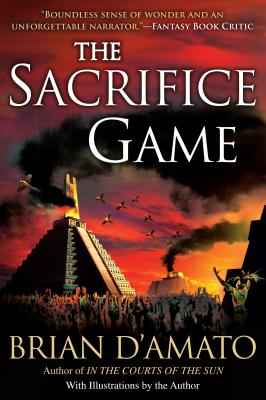 The Sacrifice Game - D'Amato, Brian