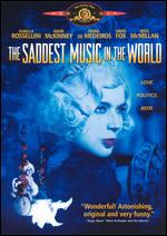 The Saddest Music in the World - Guy Maddin