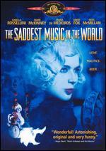The Saddest Music in the World - Guy Maddin