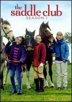 The Saddle Club: Series 01
