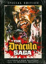 The Saga of Dracula - León Klimovsky
