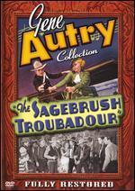 The Sagebrush Troubador