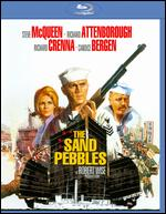 The Sand Pebbles [Blu-ray] - Robert Wise