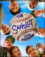 The Sandlot [25th Anniversary] [Blu-ray]