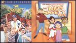 The Sandlot [Bonus On-Pack Kids Safety DVD]