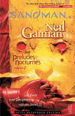 The Sandman Vol. 1: Preludes & Nocturnes (New Edition) - Gaiman, Neil