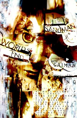 The Sandman: World's End - Book VIII - Gaiman, Neil, and Kahan, Bob (Editor)
